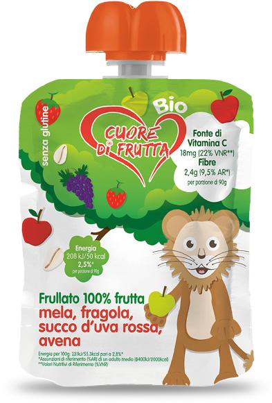 merenda-di-frutta-leo-mela-fragola-uva-rossa-avena