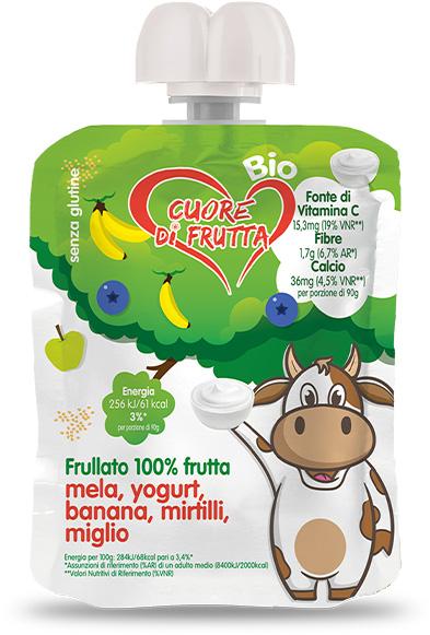 merenda-di-frutta-mu-mela-yogurt-banana-mirtilli-miglio